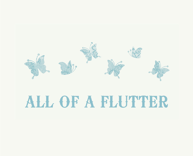 All of  a Flutter