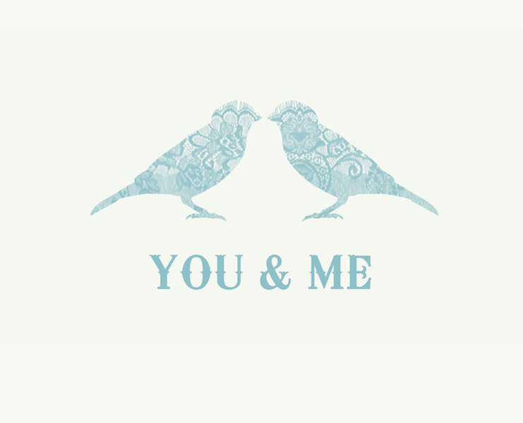 You & Me