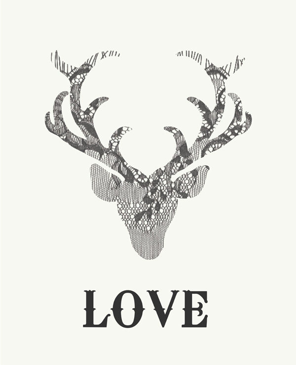 Love Stag