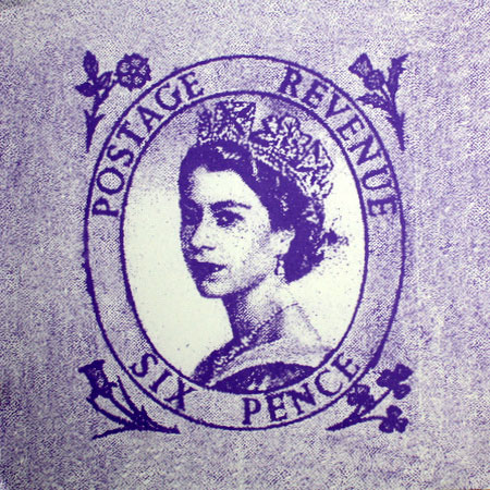 Queen Purple