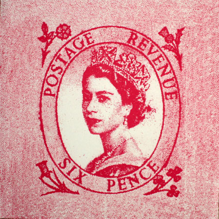 Queen Red
